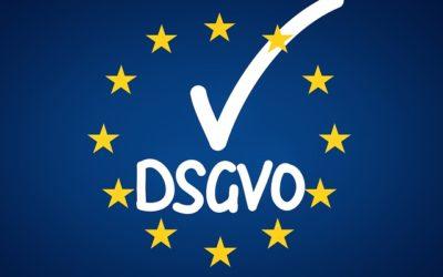 Die DSGVO, eine Zusammenfassung – Datenschutzerklärung auf Webseiten